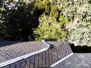 Reparacion de tejados de pizarra en Villaviciosa de odon