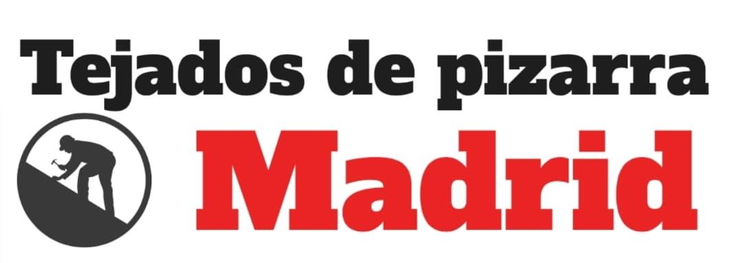 tejados de pizarra Madrid®