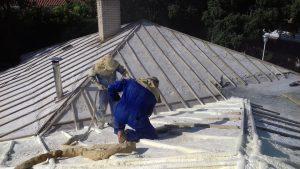 aislamiento madrid tejados de pizarra