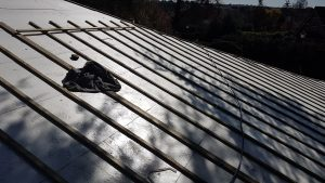 rehabilitacion tejados pizarra madrid