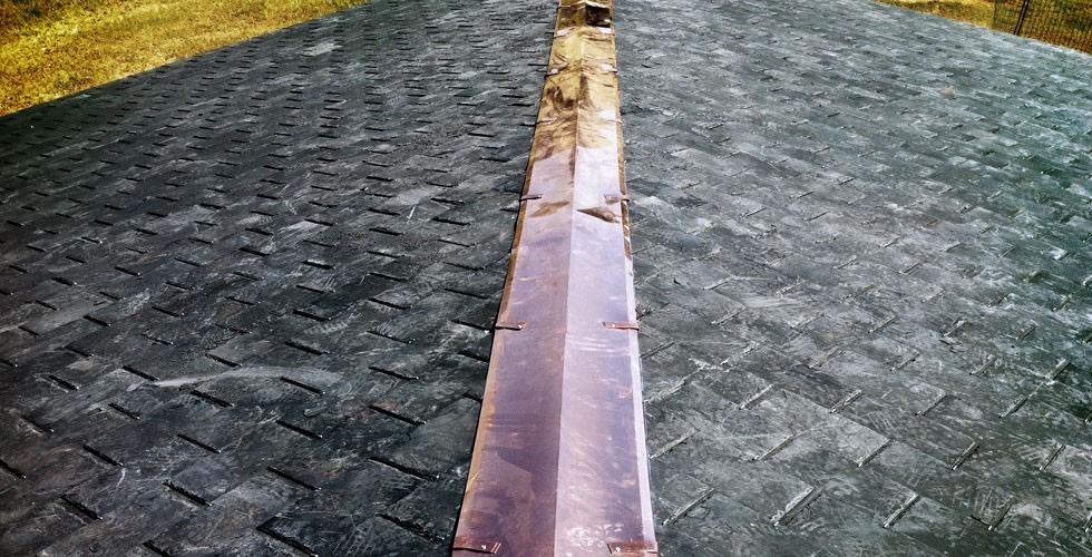 tejados de pizarra madrid, españa